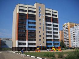 На жилищном рынке сделана большая операция по слиянию